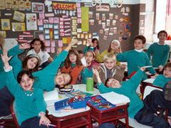 ARGENTINA: Rewarding Teaching with Underprivileged Children & Adults (opt)