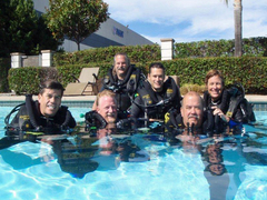 Learn to Scuba Dive in 2013