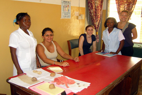 Pharmacy Volunteer Work Abroad