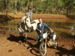 Work and Travel - Aussie Outback Experience