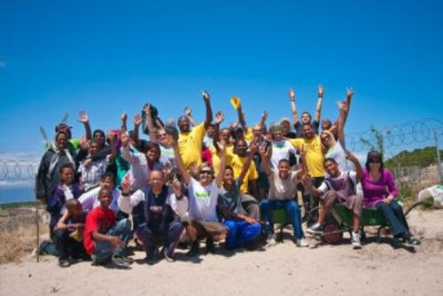 Community Volunteering Programs in Zambia