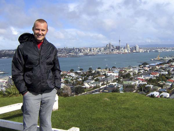 TEFL Courses in Auckland