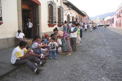 Healthcare Placements in Guatemala