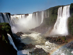 Travel in Paraguay