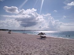 Caribbean Islands: Turks & Caicos Travel Information