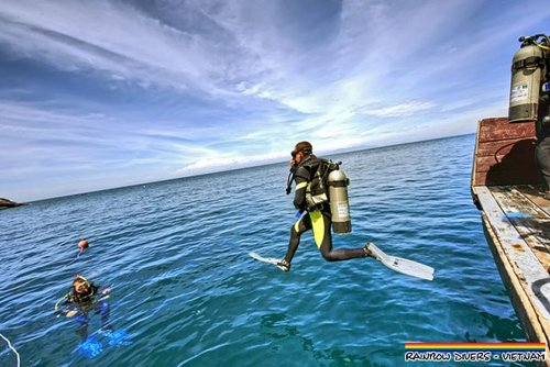 Vietnam Scuba Diving Packages