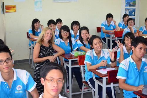 Volunteering Programs Vietnam