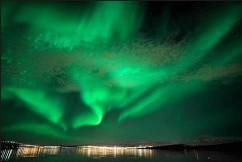 Northern Lights Holidays