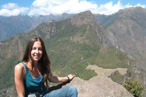 South America Ethical Adventure Trail