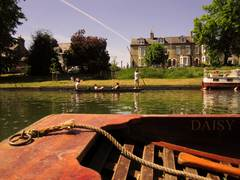 Study Abroad in Cambridge