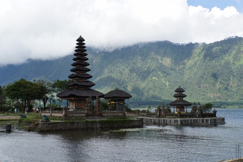 An Itinerary to Escape the Crowds in Bali