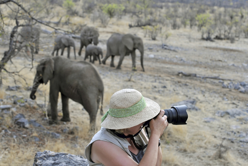 Photography Tours & Holidays