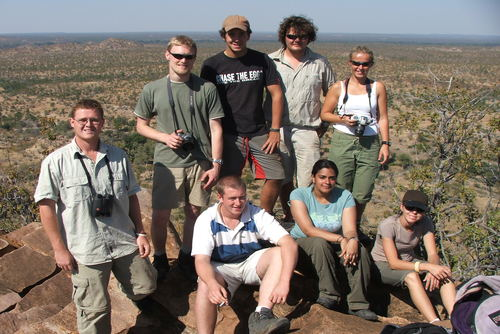Volunteer Programs in Botswana
