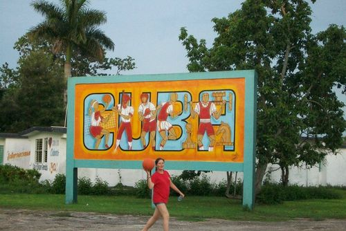Community Volunteer Programs Cuba