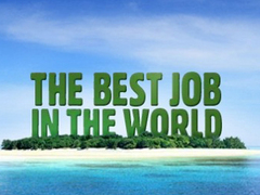 Best Job in the World Competition Is Back