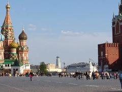 Tour of Russia