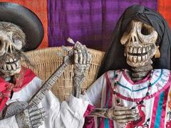 Day Of The Dead Tour in Oaxaca, Mexico