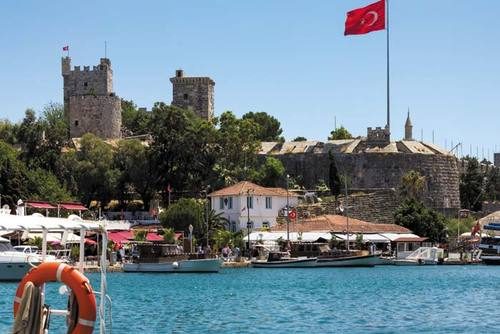 Top 6 Places to Visit in Turkey