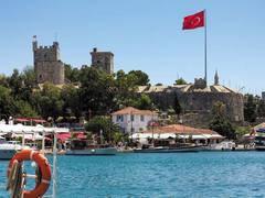 Turkey Travel, Backpacking & Gap Year Guide