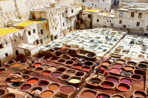 Morocco Tours, Gap Year & Volunteering