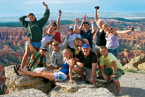 Ideas to Travel After Working at Summer Camp