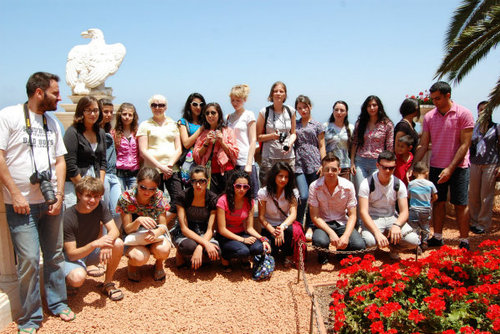 Group Volunteering Abroad Programs