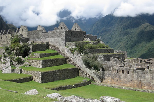 Inca Trail and Machu Picchu Treks in South America