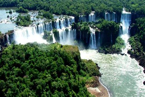 South America Travelling