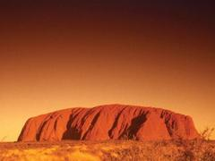 Australia Outback Experience