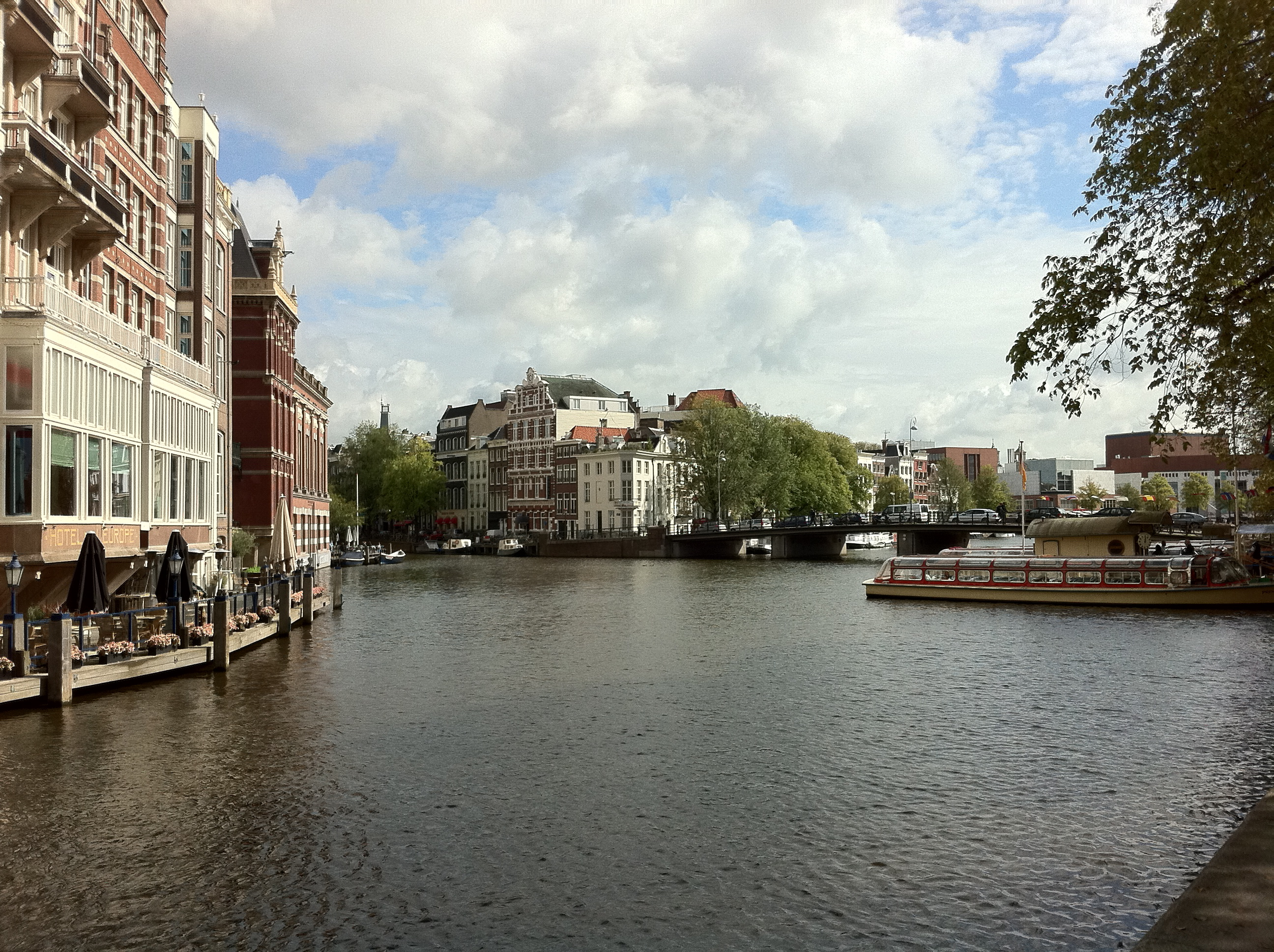 Amsterdam: One of the Best City Destinations in Europe