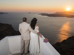 A Guide to Getting Married in Greece