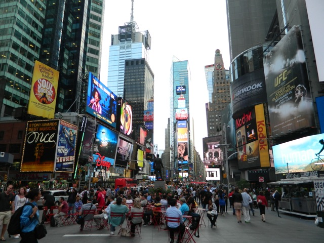 Iconic Film Locations to Visit in New York City!