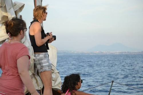 Italy Scuba Diving Packages
