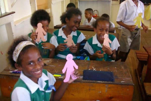 Teaching Jobs in Fiji