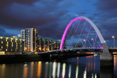 Top 5 Things to Do in Glasgow