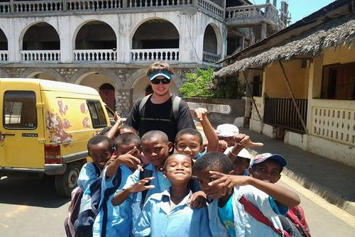 Madagascar  Travel Guide, Gap Year Volunteering and Tours