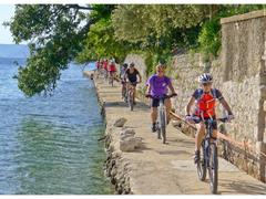 Dalmatia Cycling Tour