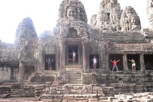 TEFL Courses in Cambodia