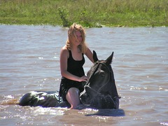 South Africa: Conservation on Horse Back + Teaching