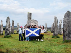 Scotland: Compass Buster 10 Day Experience