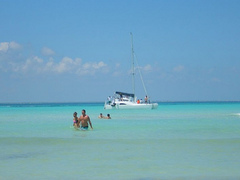 Best Beaches On Isla Mujeres