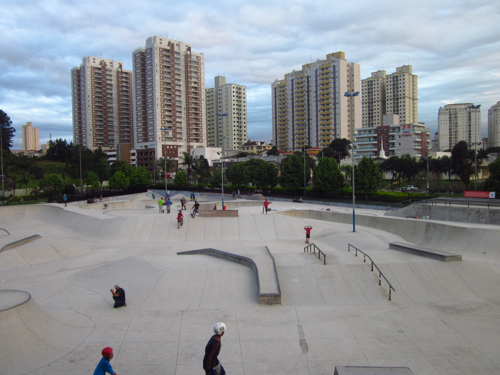 Top 8 Things to See & Do in Sao Paulo