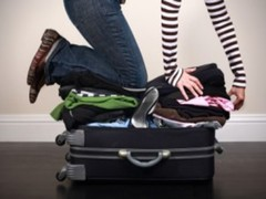 Whether to Take a Suitcase or Backpack When Volunteering Abroad