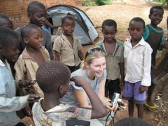 Teaching and Adventure Trips in Swaziland