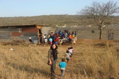 Educational and Community Volunteer Projects in Swaziland