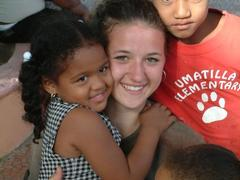 Work at an Orphanage in the Dominican Republic