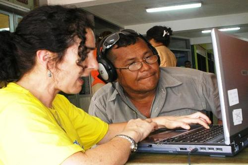 Teaching Volunteer Programs Venezuela