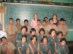 Free Teaching Placements in Singburi, Thailand