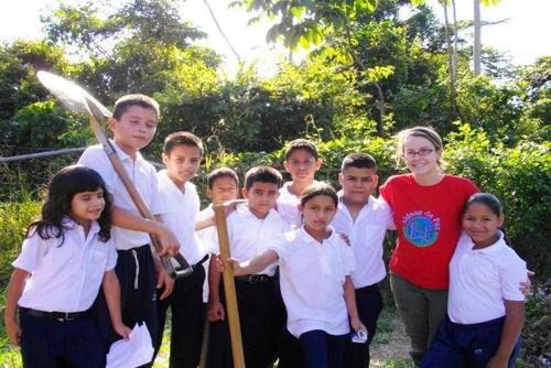 Community Volunteer Programs in Venezuela