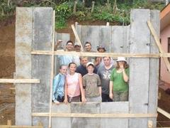 Family Volunteer Projects Abroad